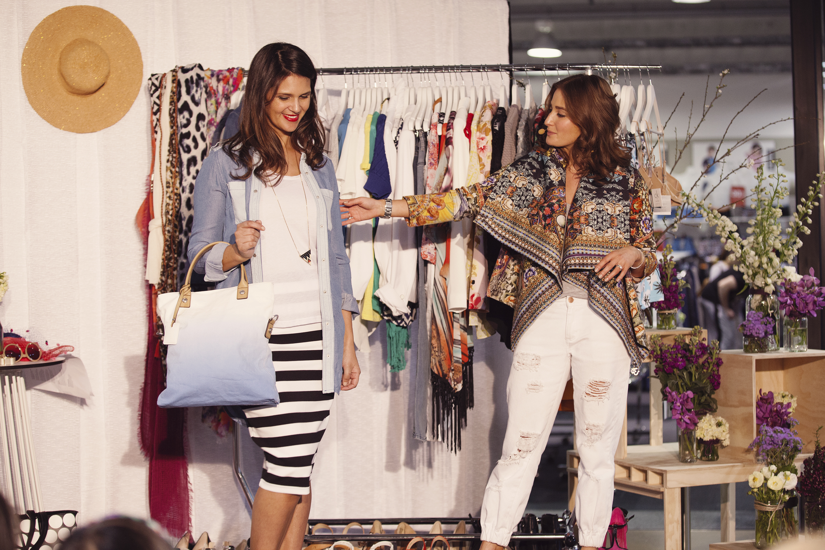 How to be a good fashion stylist