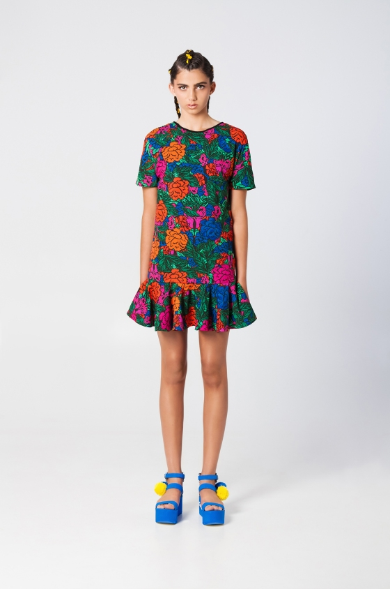 Esma dress 1
